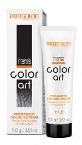 Chantal_Prosalon Intensis Color Art_Opakowanie i produkt