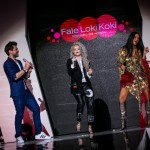 Gala Fale Loki Koki Diamond Show