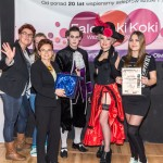 Festiwal Piosenki i Mody Fryzjerskiej w Bydgoszczy