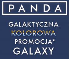 ikonka GALAXY galaktyczna promocja
