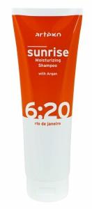 Sunrise Moisturizing Shampoo