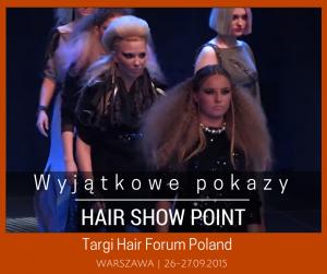 Hair Show Point