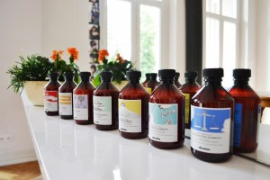 Davines Naturaltech