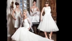William De Ridder – kolekcja upięć ślubnych