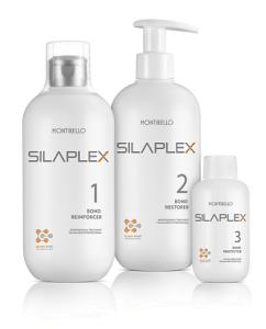 SILAPLEX Packshot product group