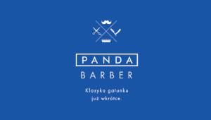 ikonka BARBER flk