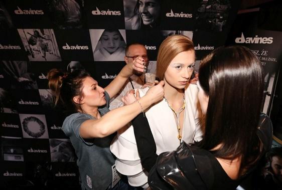 Davines Fashion Expo 8_