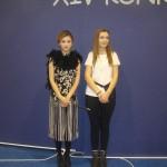 Międzyszkolny Konkurs Fryzjerski w Kaliszu