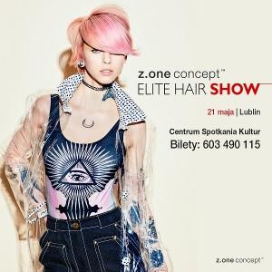 Z.one Elite Hair Show - zapowiedź
