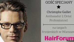 Christophe Gaillet Ambasador L'Oréal Professionnel (1) — kopia