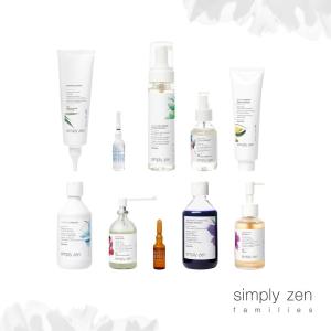 Simply Zen - produkty