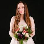Propozycje fryzur ślubnych od marki KEMON