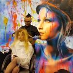 Festiwal i Targi Hair Fair & Beauty Fair w Katowicach, Foto: Roman Rybacki