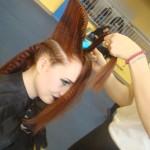 Awangardowe fryzury w Kaliszu
