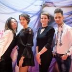 17 Festiwal i Targi Hair Fair & Beauty Fair w Katowicach, Foto: Piotr Król