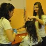 Szkolenie – Diamentowa obudowa włosów