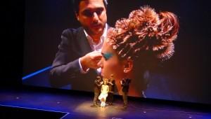 Angelo Seminara na scenie — kopia