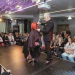 Międzynarodowy ambasador marki Fanola w Polsce