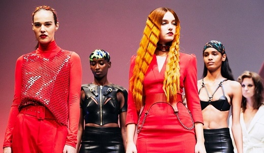 Salon International, Excel, for HJ, comm by Laura Husband