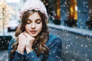 5 sposobów na zdrowe włosy zimą_BaByliss Paris_styczeń 2019