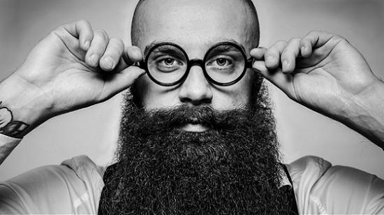 Barber Rafał Marczak zaprasza na targi Hair Forum — kopia