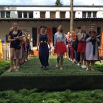 V Gala Dyplomowa Łódzkiej Szkoły Mody Kosmetologii Fryzjerstwa Anagra