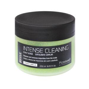 Peeling dla problematycznej skóry głowy